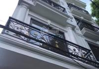 Bán nhà 35m2*4 tầng phố Lê Trọng Tấn giáp khu liền kề Nam La Khê ngõ rộng thoáng, ô tô đỗ chỉ 100m