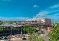 Chính chủ cần bán lô đất gần chợ Hưng Long - Bình Chánh DT 100m2, giá 2,3 tỷ, sổ riêng