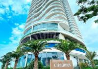 Cần bán gấp căn studio 38.9m2 Citadines tầng 28 CC cao cấp view đẹp giá tốt 1,3tỷ giá 100% căn hộ