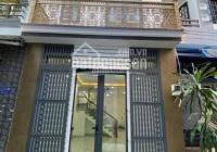 Bán nhà hẻm 132 đường Dương Văn Dương, P. Tân Quý, Q. Tân Phú DT: 4mx10m, nhà mới 1 lầu, giá 4,6 tỷ
