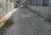 Chính chủ cần bán lô đất ở Phước Hưng, Long Điền