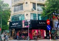 Cho thuê nhà ngõ 61 Lạc Trung 90m2x4 tầng, MT 10m, giá 35 tr/th. Nhà thông, mới hiện đại, thang máy