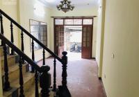 Nhà riêng ngõ 175 Định Công, 45m2x4T 4PN NTCB, 11 triệu. Lh 0375995653