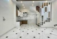 Chính chủ bán căn nhà 5 tầng xây mới - Phố Trần Đại Nghĩa - đường bờ sông