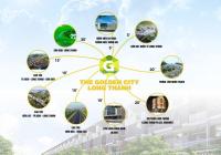 The Golden City Long Thành - Đất nền sân bay hội tụ nhiều ưu thế