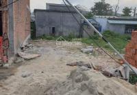 Bán lỗ sụp hầm lô đất ngay chợ Hòa Khánh Nam, Liên Chiểu, Đà Nẵng giá 1 tỷ 550 (73m2 đất đẹp)