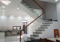 Nhà mới đẹp 1 trệt 3 lầu, DT 5x20m - MT cắt đường Nguyễn Duy Trinh, thuận tiện vừa ở kết hợp làm VP