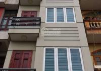 Chính chủ chuyển chỗ ở cần bán gấp căn nhà An Hòa - Mỗ Lao - Hà Đông 42m2 - 4 tầng - 4 ngủ full đồ