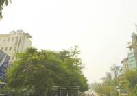 Cho thuê nhà 6 tầng mặt phố Xuân La thông sàn 90m2 có thang máy