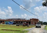 Đất KCN Tân Đô, Hải Sơn - Đức Hòa, dưới 1 tỷ