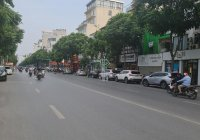 Bán nhà MP Châu Long - P. Trúc Bạch, Ba Đình 280m2 2 tầng MT 10,5m giá đầu tư cực lãi
