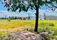 Đất ngay mặt tiền khu kinh doanh hiện hữu sầm uất DK10 Mỹ Phước 3, giá 1,8 tỷ sổ hồng
