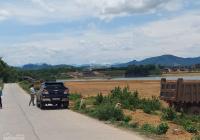 Bán nhanh 1000m2 đất nằm đối diện khu biệt thự liền kề của dầu khí giá rẻ tại Cư Yên, Lương Sơn, HB