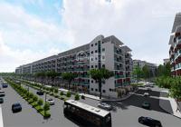 Bán 10 suất ngoại giao shophouse 7 tầng cạnh SamSung Bắc Ninh, đường 54m sổ đỏ lâu dài, giá 30tr/m2
