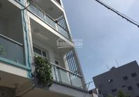 Bán nhà hẻm xe hơi Nguyễn Sơn (4mx17.5m) nhà đúc 4 tấm giá 6.7 tỷ TL chính chủ