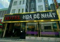Khách sạn 3 sao khu Đệ Nhất Hoàng Việt, Tân Bình, 14x20m, 5 lầu thang máy, HĐ thuê 300tr/th, 65 tỷ