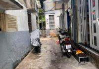 Bán nhà hẻm 122/xx Phan Văn Hân, phường 17, Quận Bình Thạnh 3 tầng 44m2 (3.8*14m) 6tỷ2