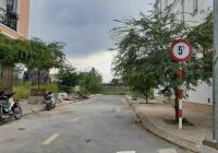 Bán lô đất khu dân cư hiện hữu đang xây dựng sầm uất, cách cầu An Phú Đông 1km