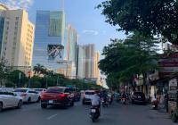 Bán mảnh đất vàng phố Trần Duy Hưng - ngõ ô tô tránh - 100m2
