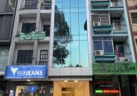 Bán nhà mặt tiền đường 2 chiều Nguyễn Đình Chiểu, Quận 3