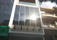 Bán nhà Nguyễn Khánh Toàn, quận Cầu Giấy 84m2 6 tầng thang máy, mặt tiền 4m, ngõ ô tô. Giá 12,5 tỷ