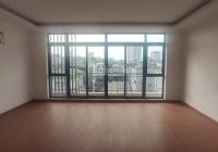 Bán nhà phố Hồng Tiến 124 m2, 6 tầng, kinh doanh văn phòng, thang máy