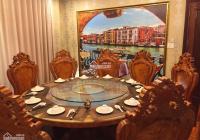Nhà cho thuê nội thất đẹp khu Trung Sơn, DT 5x20m, lửng, 2 lầu, sân thượng, 6P, 6WC, 23 tr/th