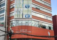 Cho thuê tòa nhà góc 2 mặt tiền Cách Mạng Tháng 8 và Hồ Xuân Hương, Quận 3: 8m nở hậu 12m x 24m