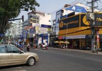 Nhà trục thương mại Nguyễn Thị Thập, Quận 7 , thu nhập: 100tr/tháng)