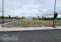 Đất thổ cư mặt tiền đường Hoàng Phan Thái, Bình Chánh 120.9m2 giá 2.26 tỷ. Sổ hồng riêng