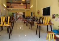 Cho thuê nhà mặt tiền đường Nguyễn Duy Dương, 1 trệt 5 lầu trống suốt, 5WC, diện tích SD 210m2