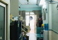 Bán nhà hẻm ba gác đường Huỳnh Mẫn Đạt, 1 trệt lửng 2 lầu 3PN 3WC, diện tích 3.1 x 10.55m