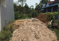 Bán đất kiệt 43 Tôn Thất Sơn, cách đường chính tầm 30m