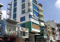 Bán nhà 2 MT đường Lê Hồng Phong - đoạn gần Nguyễn Trãi, Quận 5. DT 4.6 x 25m, nhà chưa qua đầu tư