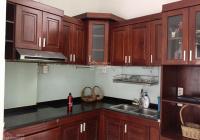 Cho thuê nhà nguyên căn xinh xắn tại Lạc Long Quân, P11, Tân Bình 3PN máy lạnh, nội thất 12tr/tháng