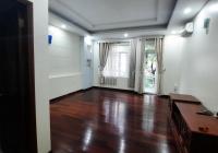 Cho thuê nhà giá rẻ KDC Trung Sơn gần Lotte Q7, 5x20m, trệt lửng 3 lầu 6 PN 7 WC, giá: 26tr/tháng