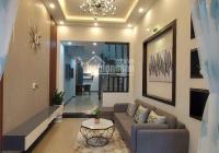 Nhà đẹp 3 tầng 3 mê 54m2 đầy đủ nội thất. Liên hệ: 0901777446