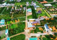 Chủ kẹt tiền cần bán đất 2 mặt tiền - Hẻm Phan Đình Phùng - TP Bảo Lộc