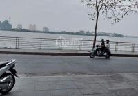 Võng Thị - Hồ Tây lộng gió - Nhà siêu đẹp - Ô tô vào nhà - Kinh doanh - Thông tứ tung
