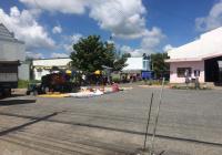 Bán đất mặt tiền chợ Thanh An, Dầu Tiếng