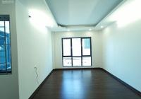 Nhà Kiến Hưng, Hà Đông cách mặt đường Mậu Lương 30m, thiết kế thoáng trước sau 5 tầng 3 phòng ngủ