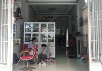 Nhà mặt tiền Trương Minh Ký 4,50 x18m, đúc 1 tấm thật. 8tr/ tháng