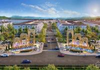 Sở hữu ngay khách sạn mặt tiền biển bãi dài 350m2 chỉ với 43tr/m2 - Phúc Trinh 0901799585