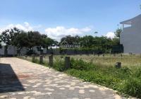 Bán lô góc KDC La Maison/Phước Lộc, xã Long Hòa, Cần Giờ. 110m2 (5 x 22m) giá 3tỷ 750tr TL