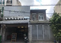 Cần bán nhà MT Nguyễn Cừ, Thảo Điền, Quận 2, DT 4x25m (103.4m2) 2 T, 17.6 tỷ 0903434050