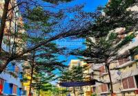 Kẹt tiền cần bán gấp căn đôi 60m2 tầng 4 khu thang máy nhà ở xã Hội Định Hòa 490tr, LH 0936712684