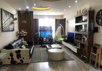 Bán căn hộ cao cấp Saigon Pearl DTSD 135,3m2 - 3PN 2WC - đủ nội thất