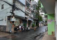 Bán nhà HXH đường 52 Minh Phụng, P2, Q11. DT: 36m2, trệt + 1lầu