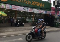 Bán nhanh nhà mặt tiền Nguyễn văn Tăng (7,6x35.5m) = 270m2 TC công nhận, giá 24 tỷ, TN 25tr/tháng