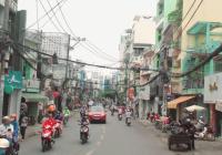 Bán nhà riêng 2 xe hơi tránh nhau Đặng Văn Ngữ - Gần mặt tiền - 4mx19,5m